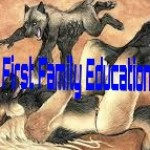 Group logo of The First Family Pack education